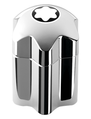 Emblem Intense Montblanc for men