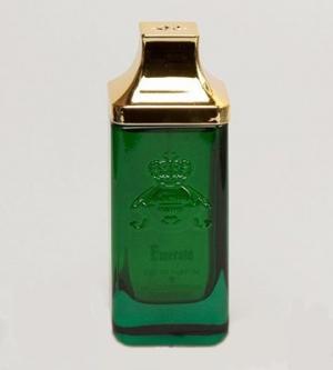 Emerald Al-Jazeera Perfumes unisex