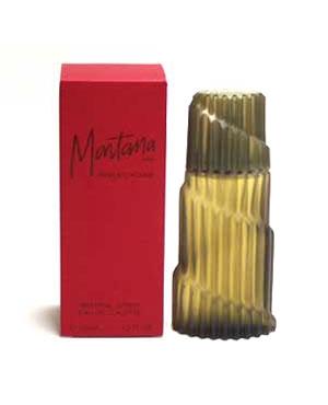 Montana Parfum d'Homme Montana de barbati