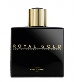 Royal Gold Arno Sorel для мужчин