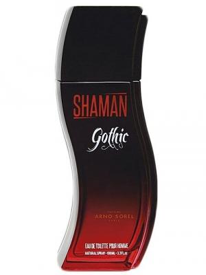 Shaman Gothic Arno Sorel für Männer