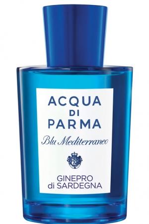 Acqua di Parma Blu Mediterraneo - Ginepro di Sardegna Acqua di Parma unisex