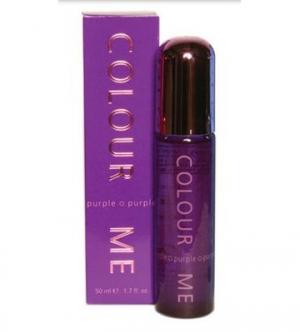 Color Me Purple Milton Lloyd للنساء