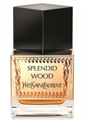 Splendid Wood Yves Saint Laurent unisex