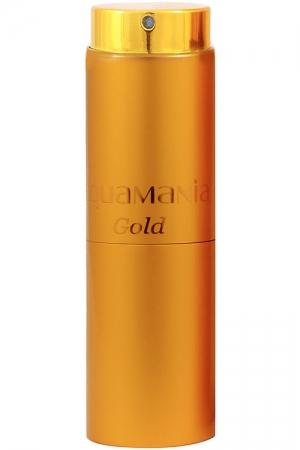 Aquamania Gold Parfums Genty für Frauen