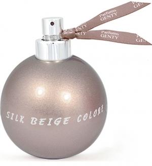 Colore Colore Silk Beige Parfums Genty de dama