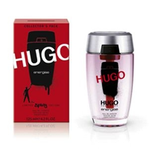 Hugo Energize Spray Hugo Boss for men