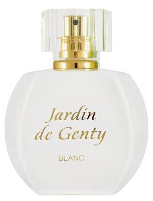 Jardin de Genty Blanc Parfums Genty dla kobiet