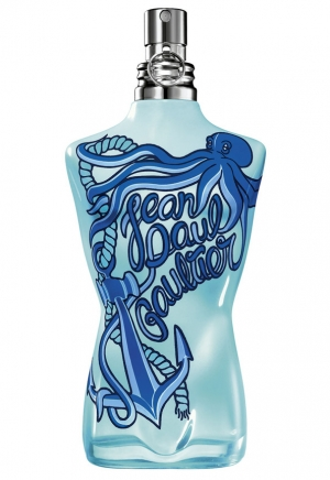 Le male summer 2014 jean paul gaultier cologne a - Le male jean paul gaultier pas cher ...