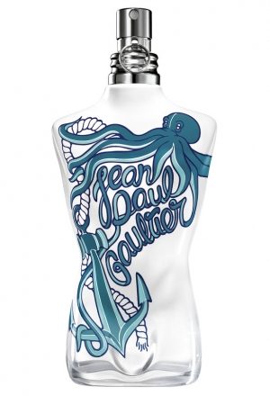Le Beau Male Summer 2014 Jean Paul Gaultier de barbati