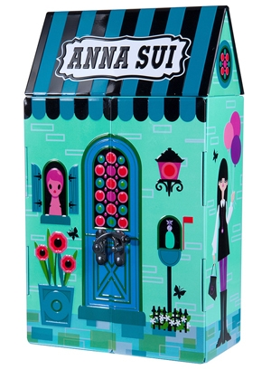 Tin House Secret Wish Anna Sui de dama