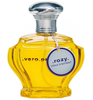 Rozy Voile d`Extrait Vero Profumo for women