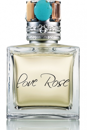 Love Rose Reminiscence de dama