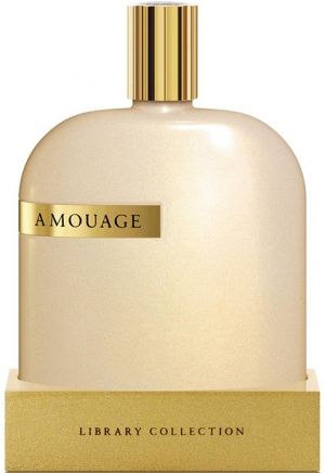 The Library Collection Opus VIII Amouage para Hombres y Mujeres