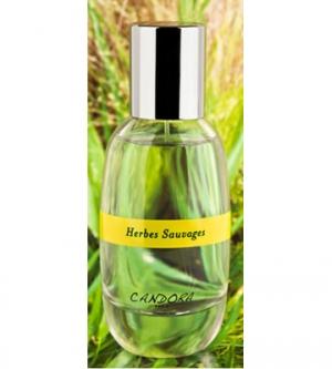 Herbes Sauvage Candora dla kobiet i mężczyzn