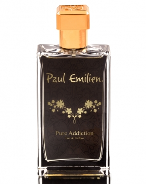 Pure Addiction Paul Emilien para Hombres y Mujeres