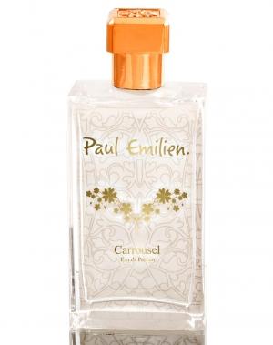 Carrousel Paul Emilien unisex