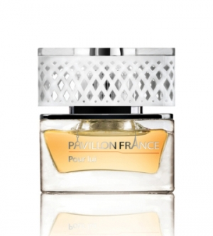 Pavillon France Men Atelier Ulric Fragrances pour homme