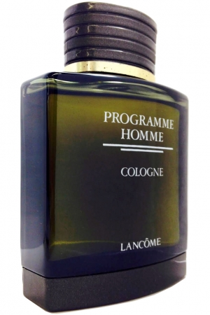 Programme Homme Cologne Lancome for men