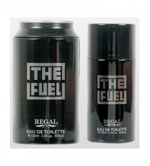 The Fuel Regal für Männer