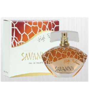 Savanna High Fashion Parfums Louis Armand de dama