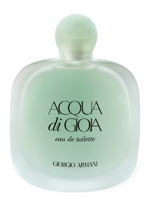 Acqua di Gioia Eau de Toilette di Giorgio Armani da donna