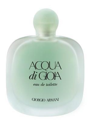 Acqua di Gioia Eau de Toilette Giorgio Armani για γυναίκες