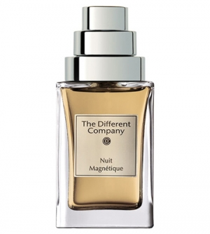 Une Nuit Magnetique The Different Company unisex