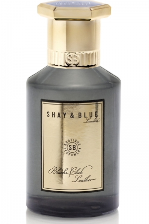 Blacks Club Leather Shay & Blue London for women and men