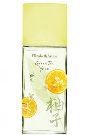 Green Tea Yuzu Elizabeth Arden dla kobiet
