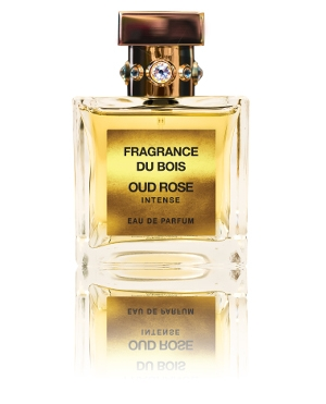 Oud Rose Intense Fragrance Du Bois unisex