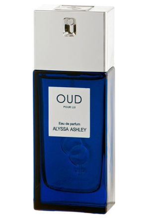 Oud pour Lui Alyssa Ashley für Männer