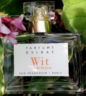 Wit Parfums DelRae für Frauen