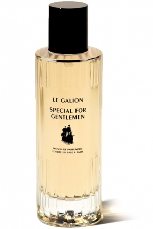 Special for Gentlemen Le Galion for men