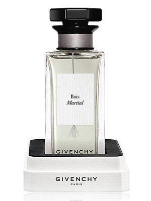 Bois Martial Givenchy unisex