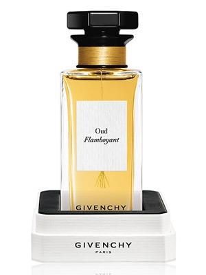 Oud Flamboyant Givenchy pour homme et femme