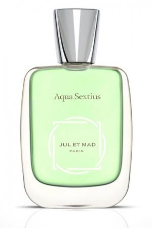 Aqua Sextius Jul et Mad Paris pour homme et femme