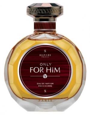 Парфюм Only For Him Hayari Parfums для мужчин