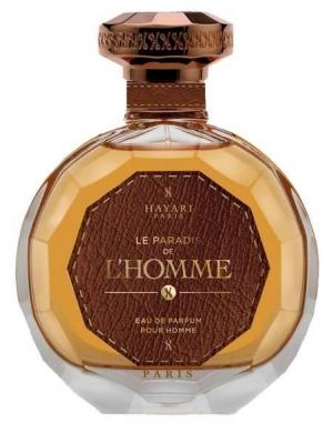 Парфюм Le Paradis de L`Homme Hayari Parfums для мужчин