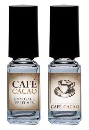 Café Cacao En Voyage Perfumes unisex