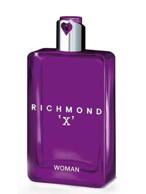 Туалетная вода Richmond X Woman John Richmond для женщин