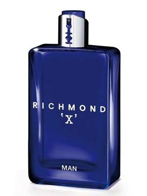 Туалетная вода Richmond X Man John Richmond для мужчин