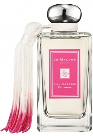 Одеколон Silk Blossom Jo Malone London для женщин
