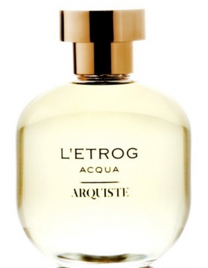L'Etrog Acqua Arquiste unisex