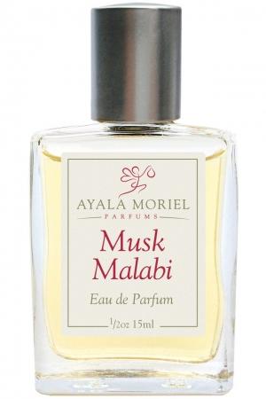Musk Malabi Ayala Moriel unisex