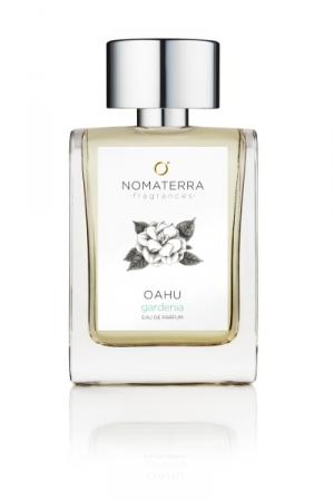 Oahu Gardenia Nomaterra для мужчин и женщин