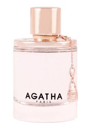 L`Amour A Paris Agatha dla kobiet