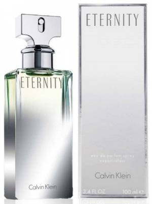 Eternity 25th Anniversary Edition for Women  Calvin Klein para Mujeres