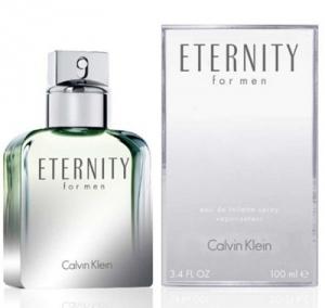 eternity 25th anniversary edition for men calvin klein f r m nner. Black Bedroom Furniture Sets. Home Design Ideas