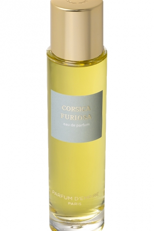 Corsica Furiosa Parfum d`Empire для мужчин и женщин